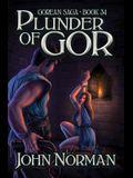 Plunder of Gor