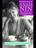 Recollections of Anais Nin: By Her Contemporaries