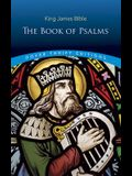 Book of Psalms-KJV-Unabridged