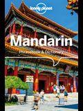 Lonely Planet Mandarin Phrasebook & Dictionary 10