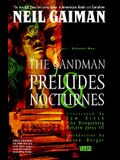 Sandman, The: Preludes & Nocturnes - Book I