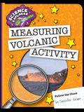Measuring Volcanic Activity