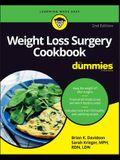 Weight Loss Surgery Cookbook Fd 2e