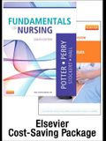 Fundamentals of Nursing - Text and Simulation Learning System Package