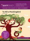 Sparkteach: To Kill a Mockingbird, Volume 4