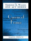 Queens of France