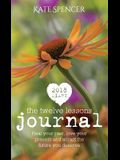 2018 Twelve Lessons Journal