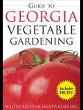 Guide to Georgia Vegetable Gardening
