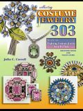 Collecting Costume Jewelry 303: The Flip Side, Exploring Costume Jewelry from the Back