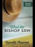What the Bishop Saw, 1