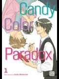 Candy Color Paradox, Vol. 1