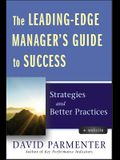 Leading-Edge Manager +website