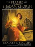 The Flames of Shadam Khoreh