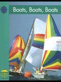 Boats, Boats, Boats (Social Studies)