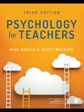 Psychology for Teachers