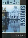 A to Z of Sikhism