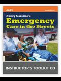 Nancy Caroline's Emergency Care in the Streets, Instructor's Toolkit CD-ROM