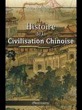 Histoire de la Civilisation Chinoise