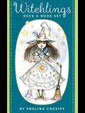 Witchlings Deck & Book Set [With Book(s)]