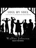 Soul by Soul Lib/E: Life Inside the Antebellum Slave Market