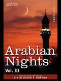 Arabian Nights, in 16 Volumes: Vol. III