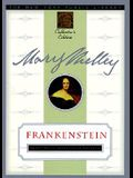 Frankenstein: New York Public Library Collector's Edition