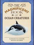 The Magnificent Book of Ocean Creatures