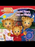 Daniel Tiger's Day and Night [With Stickers]