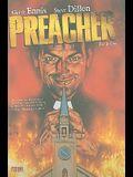 Preacher, Book 1: Gone to Texas