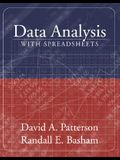 Data Analysis with Spreadsheets [With CDROM]