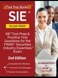 SIE Exam Prep: SIE Test Prep and Practice Test Questions for the FINRA Securities Industry Essentials Exam [2nd Edition]