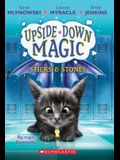 Sticks & Stones (Upside-Down Magic #2), 2