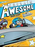 Captain Awesome Takes Flight, 19