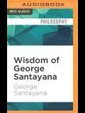 Wisdom of George Santayana