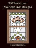 390 Traditional Stained Glass Designs