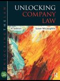 Unlocking Company Law