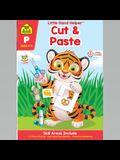 Cut & Paste Ages 3-5