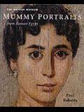British Museum Mummy Portraits from Roman Egypt