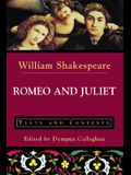 Romeo and Juliet: Texts and Contexts (Bedford Shakespeare)