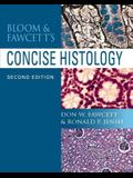 Bloom & Fawcett's Concise Histology, 2ed