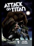 Attack on Titan, Volume 9