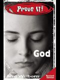 Prove It! God