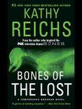 Bones of the Lost, 16: A Temperance Brennan Novel
