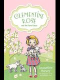 Clementine Rose and the Farm Fiasco, 4