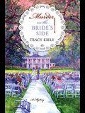 Murder on the Bride's Side: A Mystery (Elizabeth Parker Mysteries)