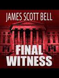 Final Witness Lib/E