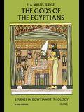 The Gods of the Egyptians, Volume 1, Volume 1