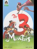 The Three Musketeers: The Graphic Novel