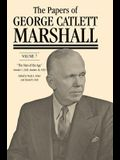 The Papers of George Catlett Marshall, 7: The Man of the Age, October 1, 1949-October 16, 1959