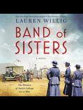 Band of Sisters Lib/E